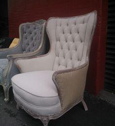 Retapizado de sillones!