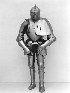 Средневековое оружие и броня: распространённые заблуждения и часто задаваемые вопросы / Geektimes