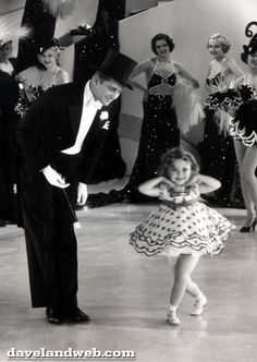 Shirley Temple in Stand up and Cheer  40's - 80's at  http://pinterest.com/dsgoodin1/
