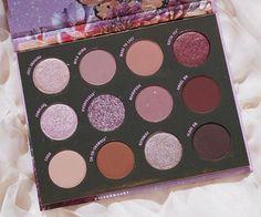 Colourpop Palette, Colourpop Cosmetics, Eyeshadows, New Eyeshadow Palettes, Eyeshadow Pallettes, Beauty Makeup, Eye Makeup, Pastel Makeup, Makeup Pallets