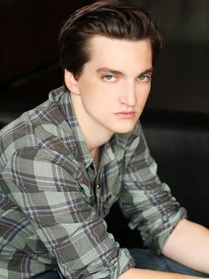 HOLLYWOOD REPORTER PROFILES RICHARD HARMON The Judas Kiss star, getting raves for his role on AMC'S The Killing, reveals five things you didn't know about him. Check him out.