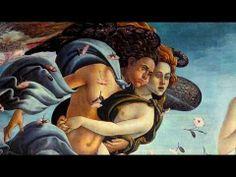 Claudio Monteverdi Zefiro torna - Sandro Botticelli