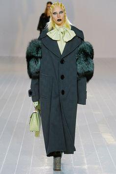 Sfilata Marc Jacobs New York - Collezioni Autunno Inverno 2016-17 - Vogue