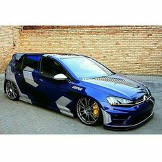 VW Golf MK7                                                       …