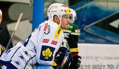 Někdy stačí celou hru zjednodušit a všechno pálit na bránu, říká střelec Michal Kempný HC Kometa Brno  Michal Kempny