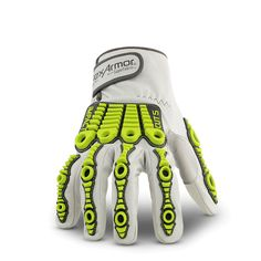 Leather Impact 4080 - All Products   Safety Gloves by HexArmor®