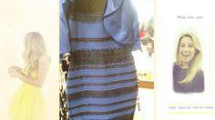 """El origen del fenómeno.. """"Swiked"""" pregunta en Tumblr el color... y se lía parda"""