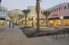 sc  stores | Tanger Outlets Charleston - North Charleston - Reviews of Tanger ...