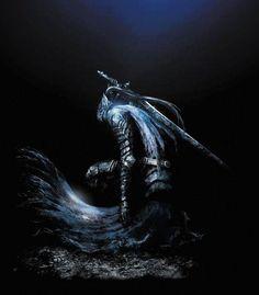 Artorias of the Abyss (Dark Souls)