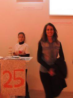 12 November 2013  Smile Project ONLUS - Progetto Sorriso ONLUS nel mondo! @DEXTER Milano #FrigoriferiMilanesi  #Toni&Guy #Smile #Onlus #Solidarity #Bracelet #Responsable