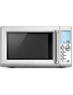 breville quick touch microwave- definitely my next microwave! Love Breville!
