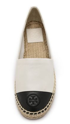 http://www.fashiontrendwebsites.com/category/tory-burch/ Tory Burch Colorblock Espadrilles