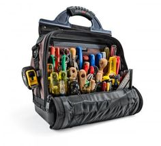 Model XL | Veto Pro Pac Tools Bags - Tool Bags That Work