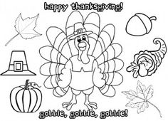 305 Best Coloring: Autumn & Thanksgiving images | Coloring books ...