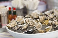 How to Shuck Oysters Like a Pro