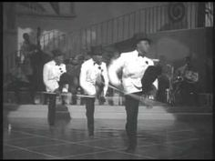 Berry Brothers Dance Act