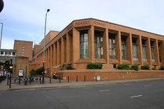 Royal Conservatorie of Scotland