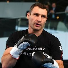 Happy Birthday: Vitali Klitschko  July 19, 1971 - Vitali Klitschko is agiant of a man at 6'7″ tall, Vitali Klitschko is the World Boxing Council heavyweight champion. With a professional record of 44-2, Klitschko has never been knocked down in a professional fight. His two losses to Chris Byrd and Lennox Lewis were each because of injuries that prevented Klitschko from finishing the fights. His younger brother, Wladimir, is the WBA (Super), IBF, WBO and IBO heavyweight champ. The brothers…