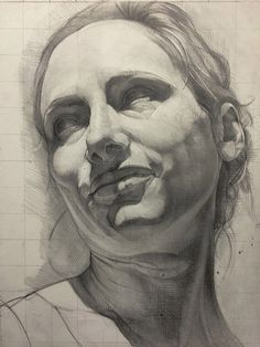 Pencil Portrait Mastery - Academic Drawing | ВКонтакте - Discover The Secrets Of Drawing Realistic Pencil Portraits