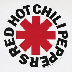 2 Red Hot Chili Peppers Tickets @ Staples Center Sec 205 Rock Logos, Rockband Logos, Staples Center, Hottest Chili Pepper, Music Logo, Rockn Roll, Rock Music, Album Covers, Stuffed Peppers