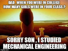 Sorry son, I studied Mechanical Engineering...