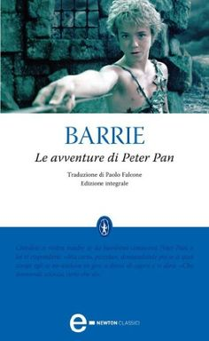 Le avventure di Peter Pan (eNewton Classici) di [Barrie, James Matthew]