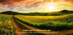 Lifecoach  - Ernst Koch - Spiritual Healer/Teacher: Der goldene Mittelweg  - zwischen akzeptieren, verlassen & loslassen