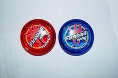 Fireball Wing