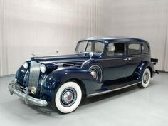 1938 Packard Twelve.Re-pin brought to you by agents of #carinsurance at #houseofinsurance in Eugene, Oregon