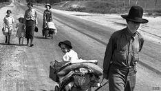 Migrant farm workers  Fields of tears
