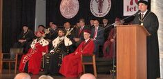 Lékařská fakulta v Plzni oslavila 70. výročí svého založení