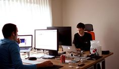 Why freelancers should consider shared office space
