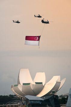 Singapore National Parade    http://www.carltonleisure.com/travel/flights/singapore/singapore/