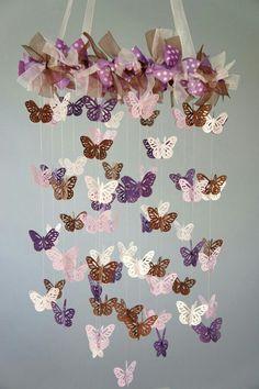 De mariposas