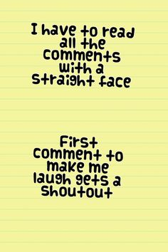 Ok, it's really super easy to make me smile or laugh so just. Gofer it. >>> AGAIN!!!>>> Yeah I can laugh so easily so yeah BRING IT