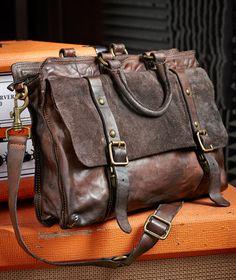 1615 meilleures images du tableau sac en cuir en 2019   Leather tote ... a07e7e52141