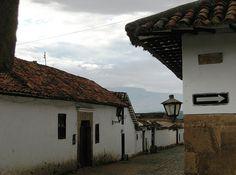Colombia: Villa de Leyva