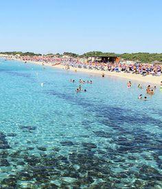 Itinerario lungo le marine della splendida Lecce | Vizionario