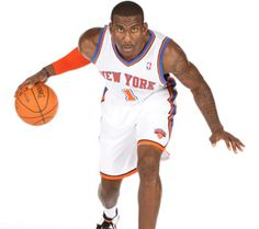 Still one of my fav ballers Amar'e Stoudemire
