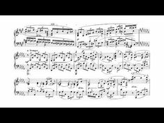 Rachmaninoff: Piano Concerto #3 (Weissenberg 1968) [with score] - Alexis Weissenberg, piano, Chicago Symphony, Georges Prêtre, Conductor.