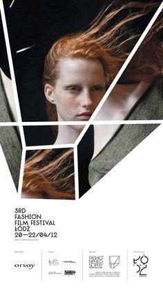 Fashion Film Festival w Łodzi | grafixx | Pinterest