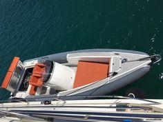 RIGINOS YACHTS - RIGINOS YACHTS SUPERONDA 820 Boat, Yachts, Dinghy, Boats, Ship