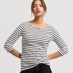 Darja Stripes