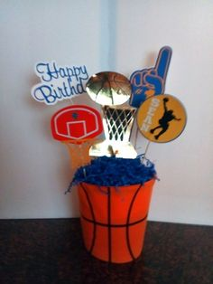 Golden State Warriors, Birthday Candles, Party, Parties