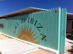 Sal de Ibiza shop