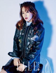 Korean Magazine Lovers