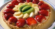 Easy No Bake Desserts, No Cook Desserts, Summer Desserts, Delicious Desserts, Dessert Recipes, Greek Desserts, Greek Recipes, Cooking Cake, Cooking Recipes