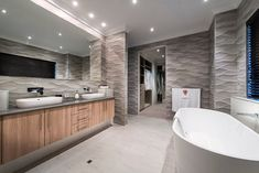 The Turin home is a 3 bedroom, 2 bathroom design. It is a light and spacious design dedicated to good living for couples & young families. Luxury House Plans, Turin, Perth, Luxury Homes, House Design, Bathroom, Bed, Luxurious Homes, Washroom