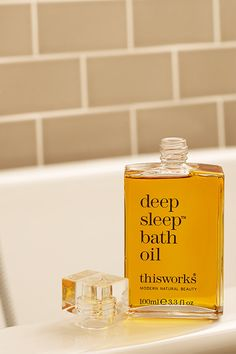 Get a good night's sleep with This Work's multi award-winning deep sleep fragrance, praised by the press and loved by customers. Natural insomnia cures and remedies for sleep. Made with natural essential oils. Honey Packaging, Brand Packaging, E Commerce, Packaging Inspiration, Bath Candles, Perfume, Branding, Natural Essential Oils, Bottle Design