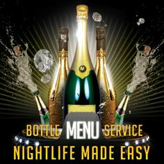 BottleMenuService.com provides premium bottle service Los Angeles nightlife table reservations at top Hollywood nightclubs -- LA VIP Nightlife Made Easy!  A nightlife experience where hot sounds, cool libations and unparalleled service collide.  Surrounded by sensual images and exquisite decor!